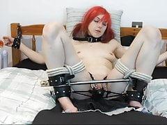 torture cum slut